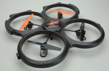 UDI U829A 6-Axis X-Large Drone (With Camera) A-U829A/EUR